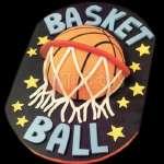 Torta Basket | Torta de Deportes - Cod:TRR34