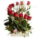Arreglo de Rosas para Regalos | Florerias en Peru - Cod:VAT20