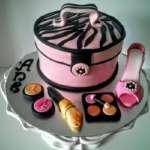 Victoria secret 13 | Victorias Secret Sweet 16 | Torta para fiesta |  Fiesta de victoria - Cod:VSS13