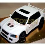 Torta de Autos | Tortas Formula 1 | Torta Auto Competencia - Cod:WAU09