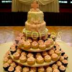 Bautizo/Comunion | Tortas de Bautizo | Torta bautizo - Cod:WBC13
