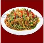 Tipakay con Tallarin con Pollo | Chifa a Delivery | Chifa platos a la Carta - Cod:WCB05