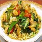 Combinado de Pollo | Restaurante Chifa Delivery - Cod:WCD01