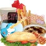 Dia de la Cancion Criolla Desayuno | Halloween Regalos y Desayunos - Cod:WHL01