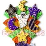 Halloween | Galletas Halloween | Halloween Regalos y Desayunos - Cod:WHL10