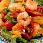 Lagngostinos con Champiñones | Comida Chifa Ddelivery - Cod:WLG01