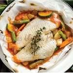 Pescado al Vapor con Tausi | Comida Chifa Ddelivery - Cod:WLG04