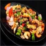 Pollo con Tausi a la plancha | Delivery Chifa Callao | Delivery de Chifa - Cod:WPC02