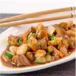 Pollo Con Salsa Curry | Delivery Chifa | Chifas Delivery Lima - Cod:WPL08