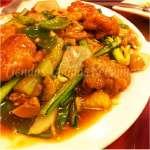 Pollo con Verduras | Delivery Chifa | Chifas Delivery Lima - Cod:WPL10