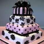 Torta quinceañera 35 | Torta de 15 | Tortas de quinceañeras - Cod:WQC35
