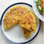 Tortilla Especial | Chifa Delivery  - Cod:WTS06