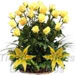 Arreglo de Rosas 15 | Arreglos florales lima - Cod:XBR15